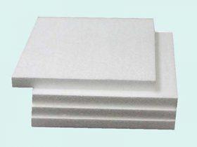5 Styrofoam Sheets