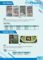 Katalog Phosca 1 – 9